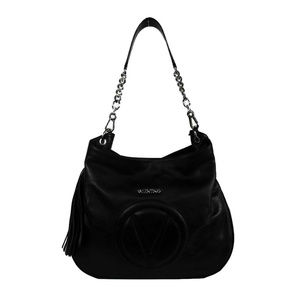 VALENTINO BY Mario Black Leather Handbag$1,095.00